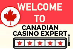 Welcome to Canadian Casino Experts Banner