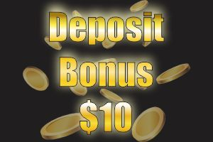 Bonuses You Can Get for 10