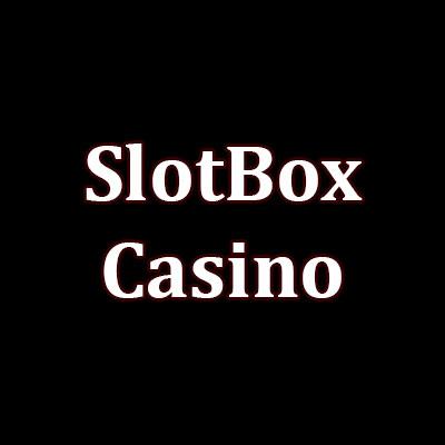 Slotbox logo