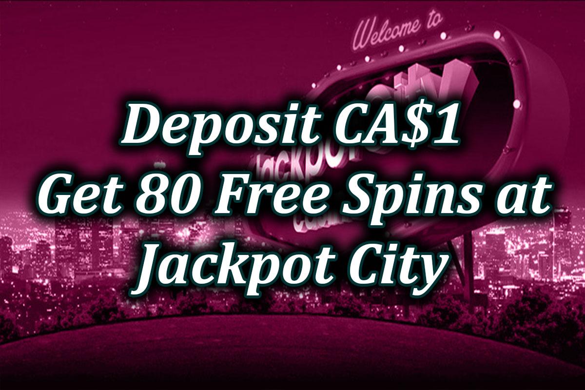 The Toronto city view of jackpot city casino