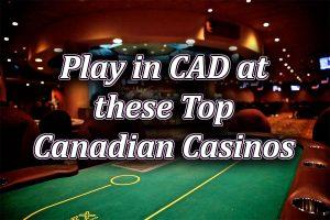 Ca$ Casinos