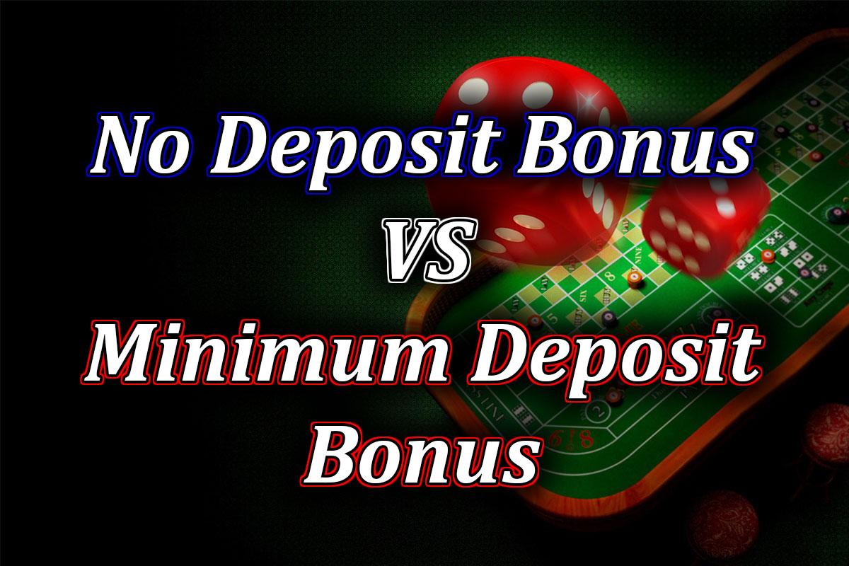 feature image of deposit bonus article